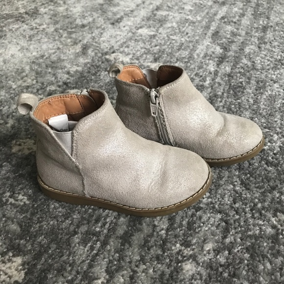 2d70be5b17c98 GAP Other - BabyGap Toddler Girl Ankle Boots